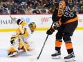 НХЛ: Миннесота уступила Торонто, Детройт разобрался с Бостоном