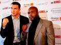 Состояние было катастрофическим: команда Кличко объяснила причину отмены боя