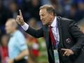 Итальянский специалист выразил желание возглавить сборную Украины – СМИ