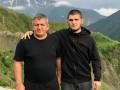 Отец Нурмагомедова перенес операцию на сердце
