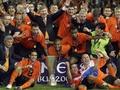 Шахтер передаст Кубок УЕФА Гамбургу