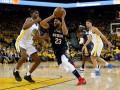 НБА: шикарный аллей-уп Рондо и Дэвиса – среди лучших моментов дня