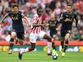 Монако намерен арендовать полузащитника из чемпионата Англии