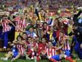 Дети сильнее отцов. Триумф Атлетико в Лиге Европы