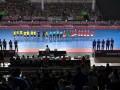 Российские футболисты устроили драку с судьями и соперниками на юношеской Олимпиаде