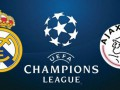 Реал - Аякс 0:0 онлайн трансляция матча Лиги чемпионов