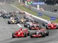 Формула-1 назвала страны, которые примут у себя гонки в 2014 году