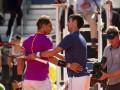 Варвинка, Джокович и Надаль примут участие в выставочном турнире