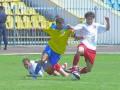 Закарпатье признало договорной характер матча с Кривбассом