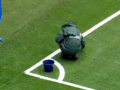 Реал перед матчем с Вольфсбургом делает поле шире
