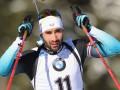 Фуркад заболел ангиной в преддверии чемпионата мира по биатлону