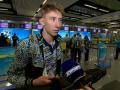 Украинец Пасичник остановился в шаге от медали Универсиады