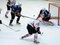 УХЛ: Донбасс добыл очередную победу в чемпионате
