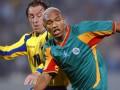 Федерация футбола Сенега дисквалифицировала Диуфа на пять лет