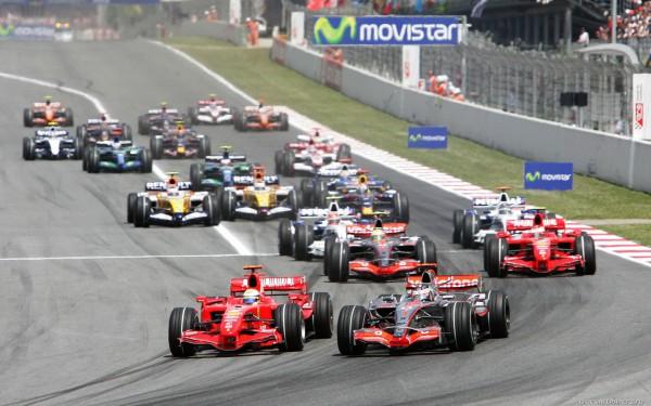 Стало известно, кто примет гонки Ф-1 в 2014 году