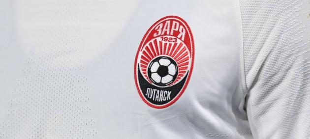Заря опубликовала заявку на матч Лиги конференций против Буде-Глимта