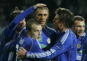 Лига Европы: Букмекеры прогнозируют победу Динамо, а Металлисту и Карпатам сулят поражение