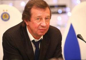 СМИ: Семин может возглавить сборную Украины