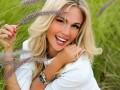 Скандально известная Мисс России стала ведущей футбольного кулинарного шоу (видео)