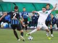 УПЛ: Черноморец побеждает Ворсклу