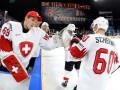 Швейцария – Беларусь: видео онлайн трансляция матча ЧМ по хоккею