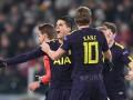 Ювентус – Тоттенхэм 2:2 видео голов и обзор матча Лиги чемпионов