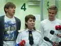 Впервые за 7 лет в Динамо Гармаш задекларировал свои доходы