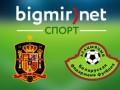 Испания - Беларусь 3:0 трансляция матча отбора на Евро-2016