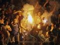 В Сербии в столкновении фанатов погиб человек
