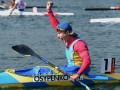 Олимпийская чемпионка Осипенко-Радомская отказалась выступать за Украину