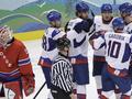 Хоккей: Словакия дожала норвежцев