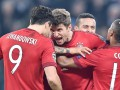 Туринская перестрелка: Как Ювентус и Бавария в Лиге чемпионов играли
