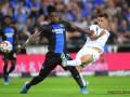 Брюгге - Динамо 1:0 видео гола и обзор матча Лиги чемпионов