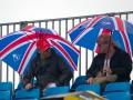 Дождь и начало доминирования Феттеля. Чего ждать от Гран-при Великобритании