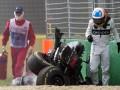 Алонсо: Я остался жив благодаря работе FIA по повышению безопасности