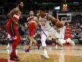 НБА: Вашингтон проиграл Милуоки, Кливленд уступил Голден Стэйт