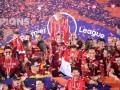 Ливерпулю вручили чемпионский титул АПЛ
