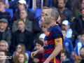 Эспаньол - Барселона 0:0 Обзор матча чемпионата Испании