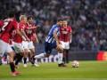 Милан с минимальным счетом проиграл Порту