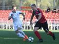 Динамо U-19 сыграло в ничью со Шкендией и продолжает борьбу в Юношеской лиге УЕФА