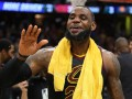 Баззер-битер ЛеБрона – среди лучших моментов дня в НБА
