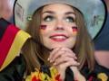 Горячая поддержка Евро-2016: Самые красивые болельщицы 1-го тура