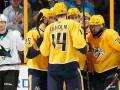 НХЛ: Нэшвилл обыграл Сан-Хосе, Тампа уступила Бостону