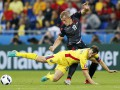 Румыния – Албания 0:1 Видео гола и обзор матча Евро-2016