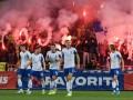 Стало известно, сколько Динамо заработало в еврокубках