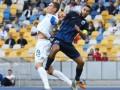 Динамо сенсационно проиграло Десне в Киеве
