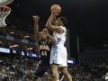 НБА: Денвер обыграл Индиану и другие матчи