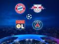 Лига чемпионов: Когда и где смотреть матчи 1/2 финала