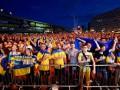 Миколенко: В раздевалке сборной была трансляция, как болели за нас в Киеве
