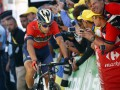 Нибали снялся с Тур де Франс из-за перелома позвонка